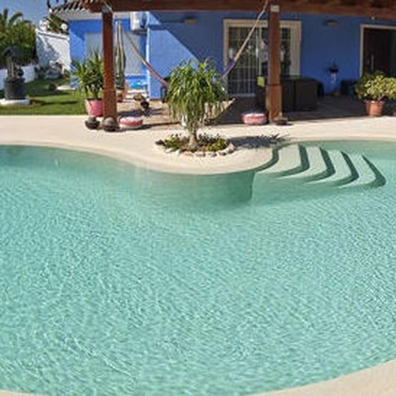Proyectos de piscinas: Servicios de JACE ARQUITECTURA TÉCNICA