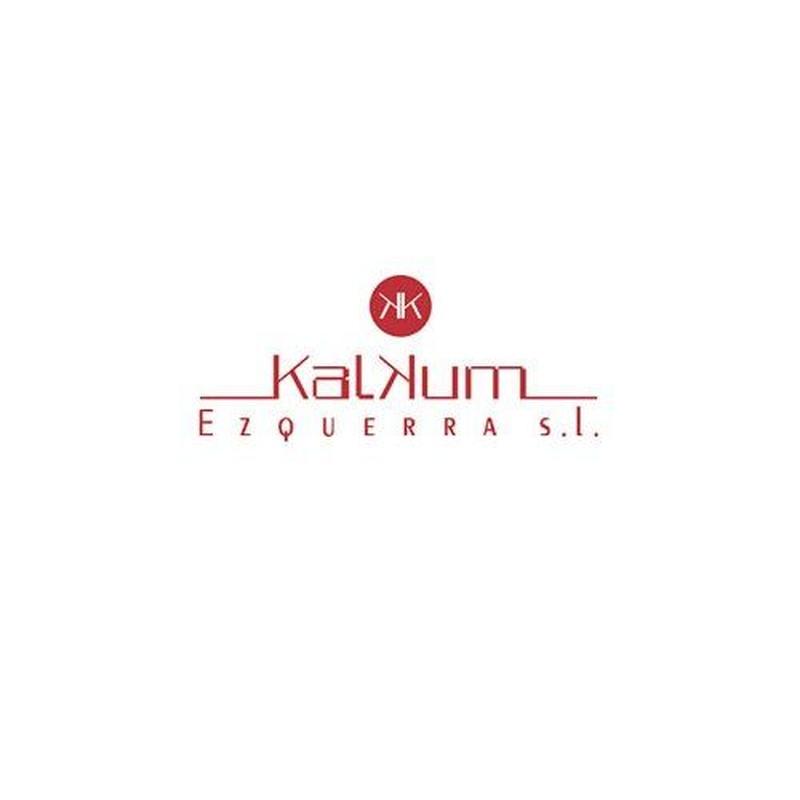Kalkum Ezquerra: Productos y Servicios de Suministros Industriales Landaburu S.L.