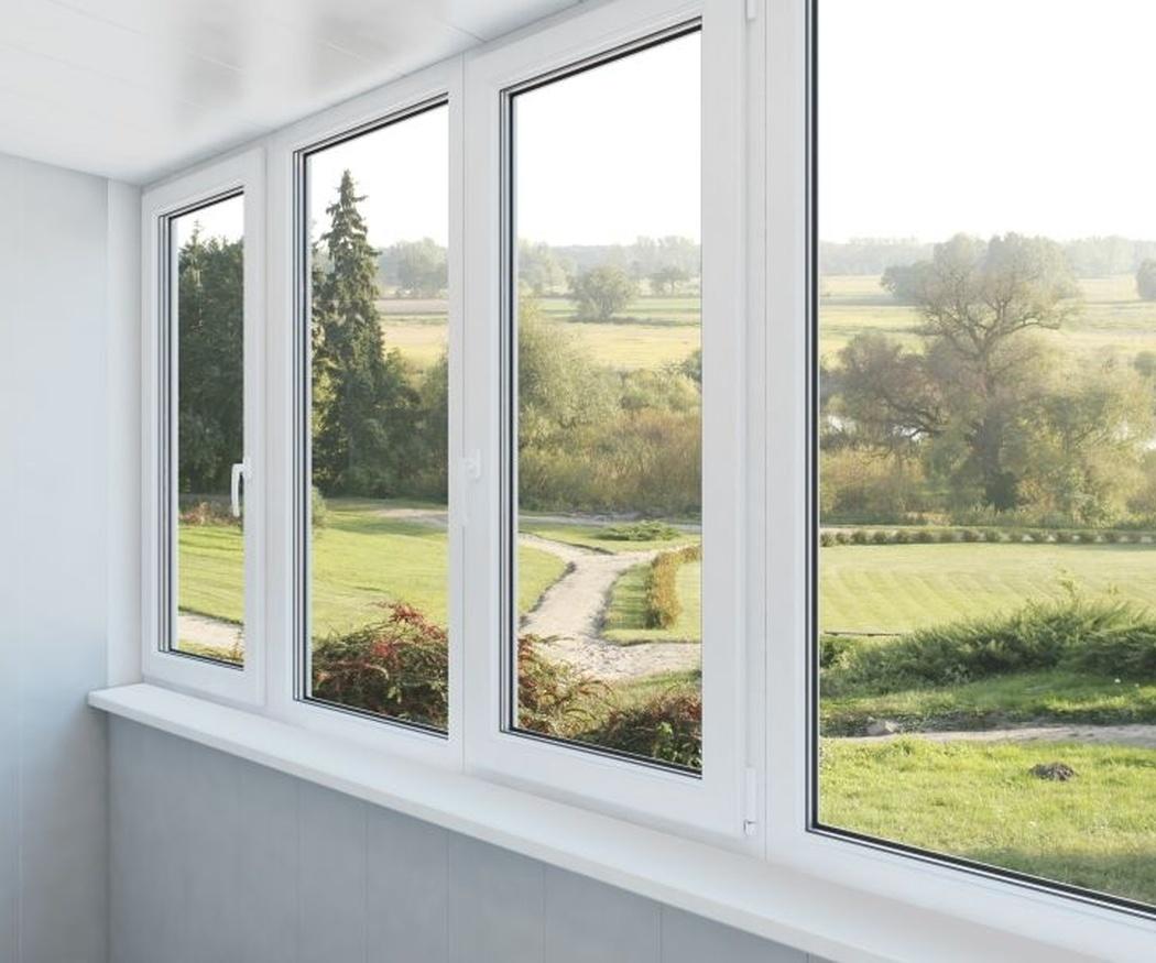 Tipos de ventanas según sus partes