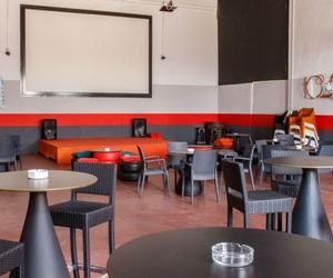 Amplios salones en nuestro restaurante de La Eliana