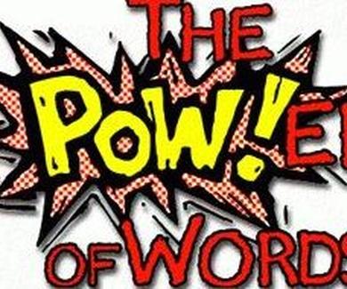 Palabras, palabras y más palabras