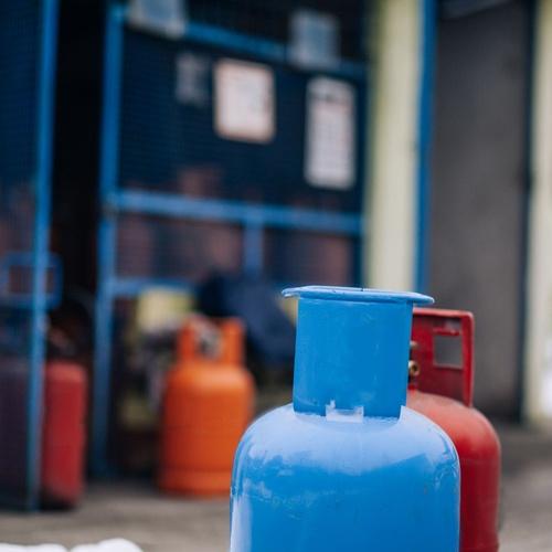 Venta de gases industriales en Álava