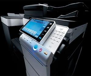 Alquiler de fotocopiadoras a precios excelentes en Valencia