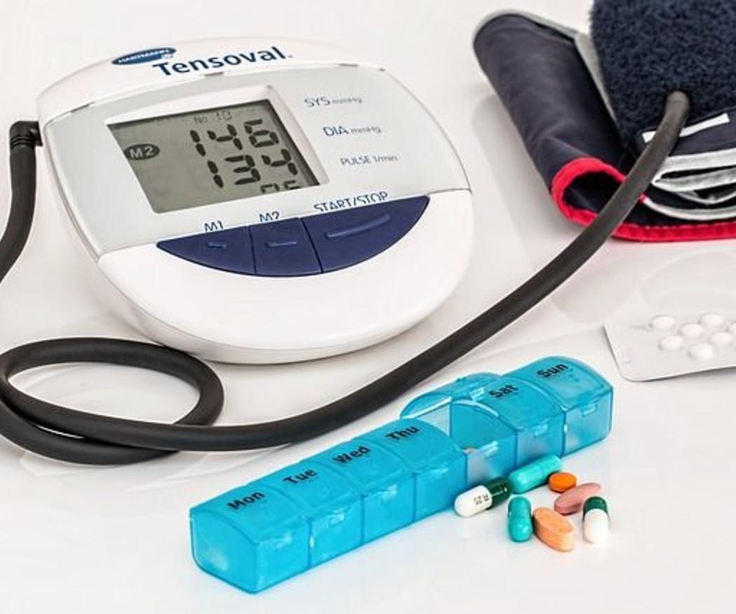 Remedios contra la hipertensión