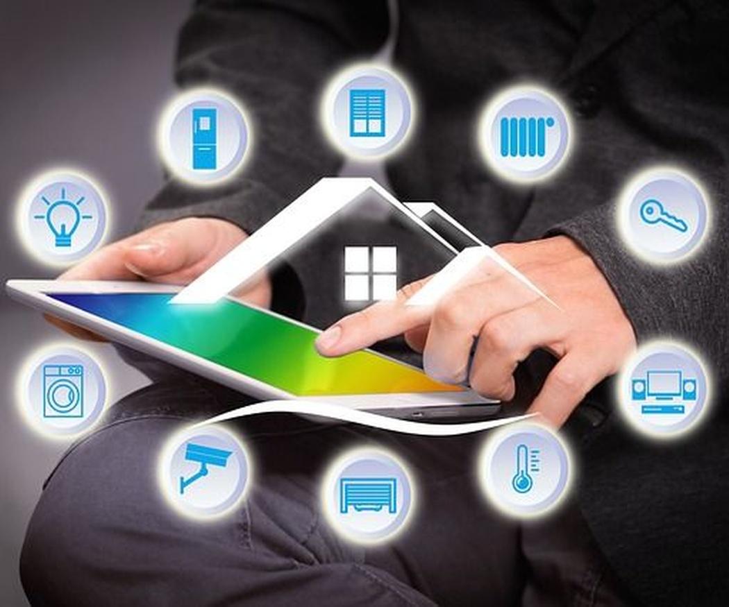 Hogares inteligentes, la nueva tendencia para nuestra vivienda