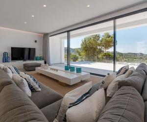 Mantenimiento de alojamientos turísticos en Ibiza