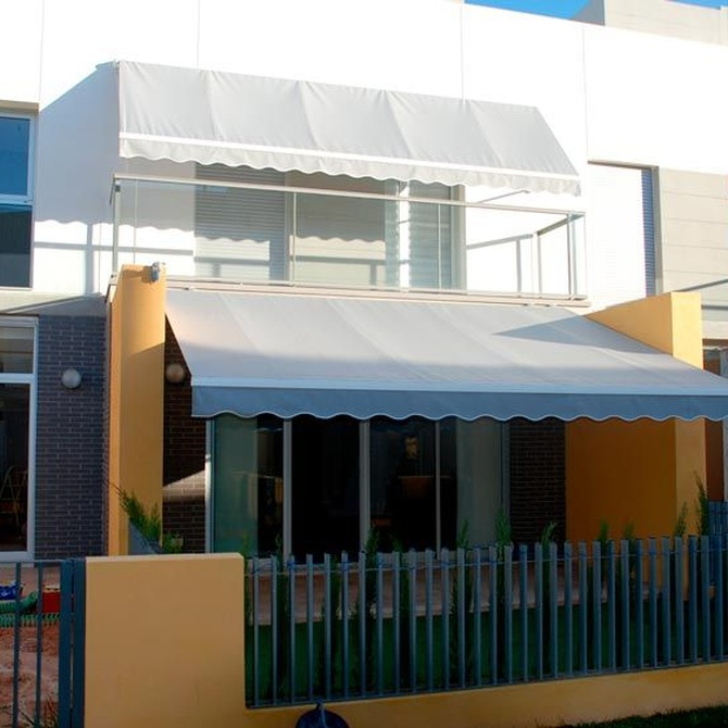 La importancia de las protecciones solares en la hostelería