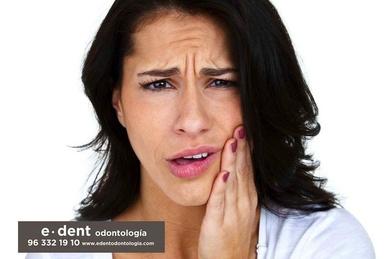 ¿Masticas habitualmente más veces por el mismo lado de la boca?