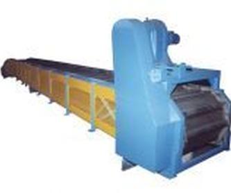 Recuperador de cromita: Products de Ingeniería de Proyectos Koizar, S. L.