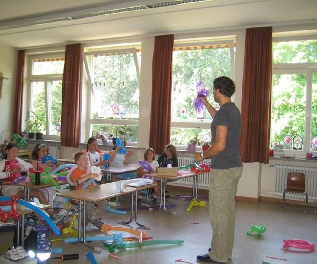 La limpieza de los centros educativos