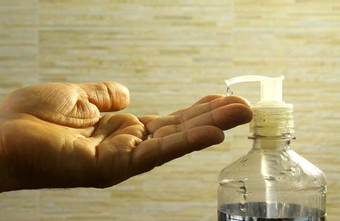 Higiene corporal: Productos de Corbimat