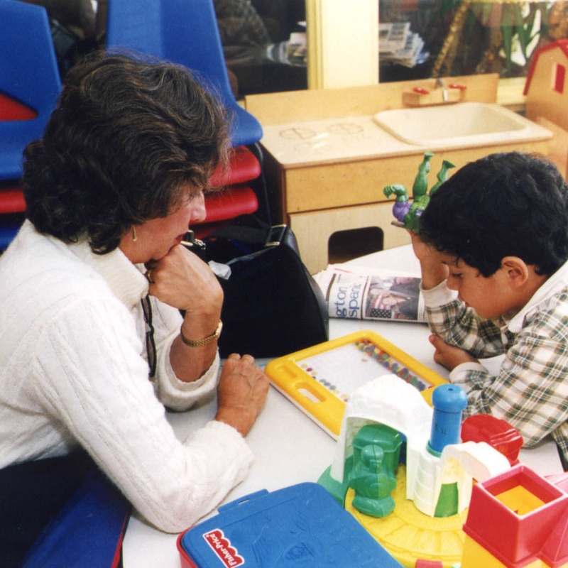 Psicología escolar: Especialidades de Juan Sepúlveda y José Luis Álvarez Psicólogos