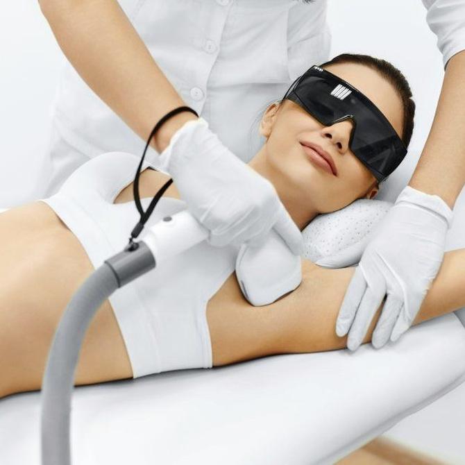 Cómo debes cuidar la piel tras una sesión de depilación eléctrica