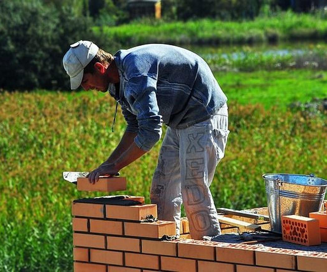 Materiales más utilizados en la construcción