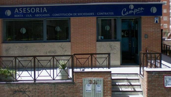 Asesoría de empresas en  Puente de vallecas