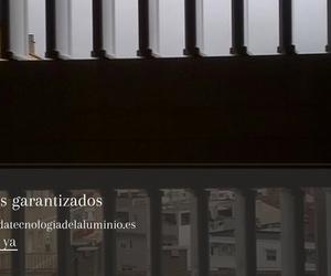 Carpintería aluminio en Zaragoza: Laborda Tecnología del Aluminio