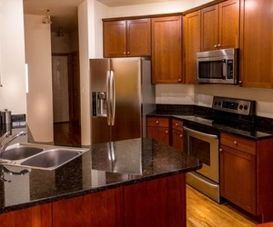¿De qué color pintamos la cocina?