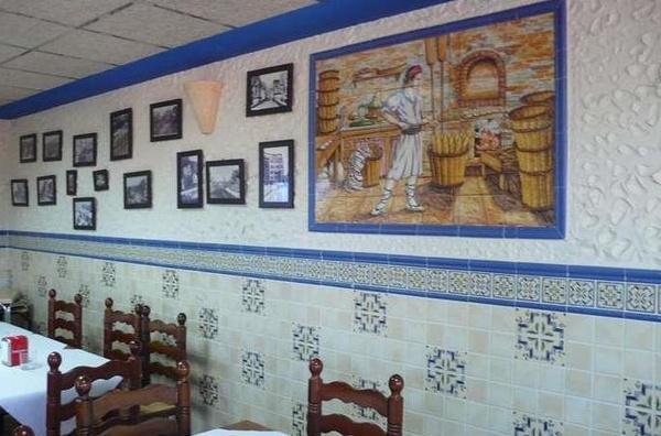 La Taberna del Forn de Carrascosa: Servicios de Alziservicios