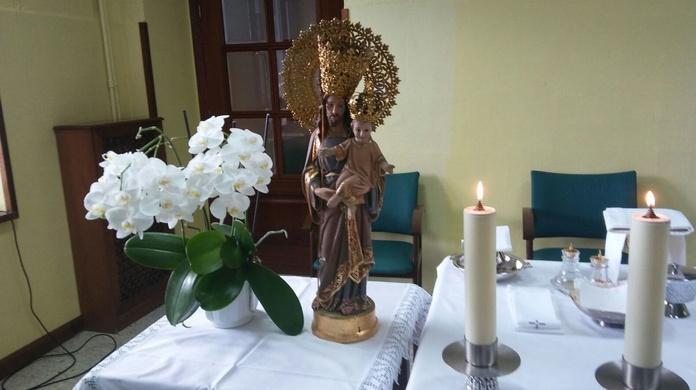 Servicios a destacar: La Residencia de Residencia San José de la Montaña