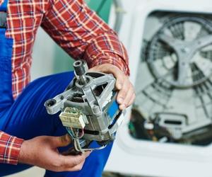 Venta de recambios para electrodomésticos