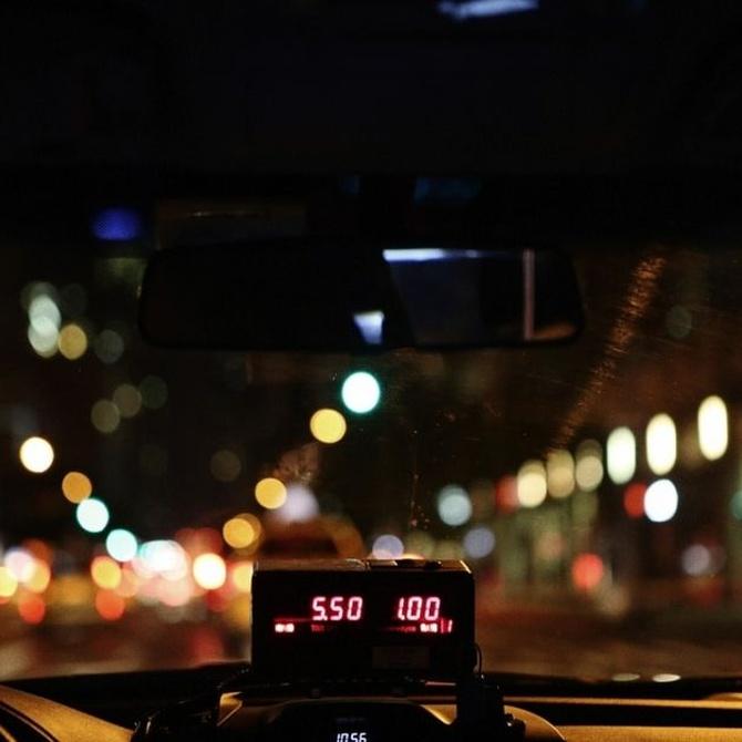 Las tarifas del taxi en Madrid (II)