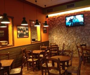 Cafeteria La Isla