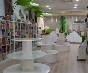 Buy children's books in Las Palmas de Gran Canaria