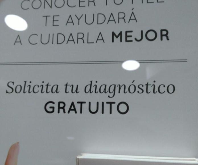 Analizador de piel : Servicios de Teresa Teruel González