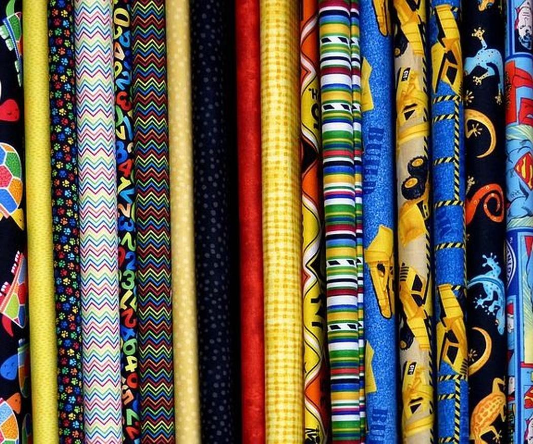 ¿Qué telas son mejores para tapizar?