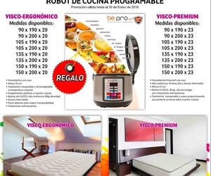 ROBOT DE COCINA PROGRAMABLE DE REGALO