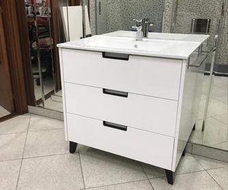 Mamparas de baño: Servicios de Cristalería Fernando