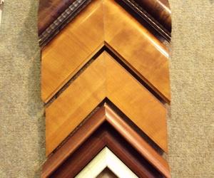 Chapadas madera anchas