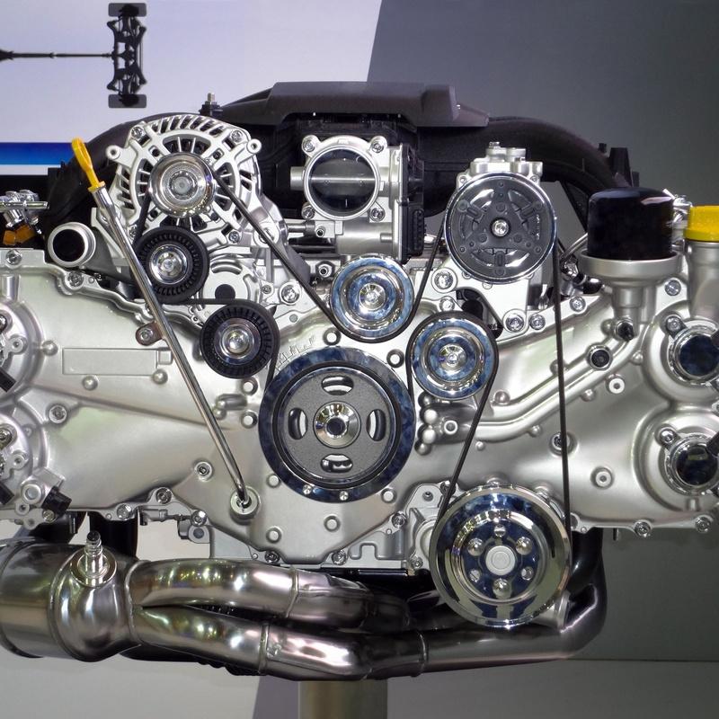 Motores de arranque: Recambios de coche de ALTER-MOTOR,  S.L.