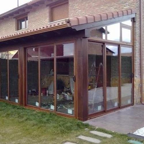 Carpintería de aluminio en Moratalaz, Madrid | Carpintería de Aluminio Pérez Gallego
