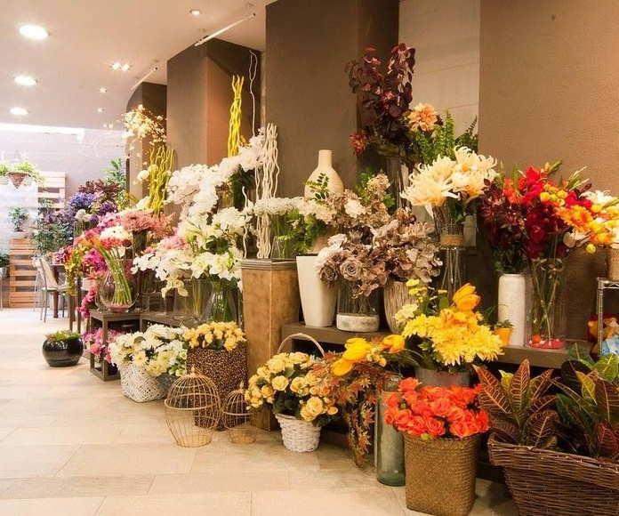 Accesorios para acompañar a las flores y las plantas: Productos y servicios de Espacio de Creación Acacia
