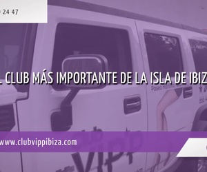 Club de alterne en Ibiza: Vipp Club Ibiza