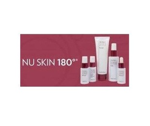 Nu Skin 180º® UV Block Hydrator SPF 18