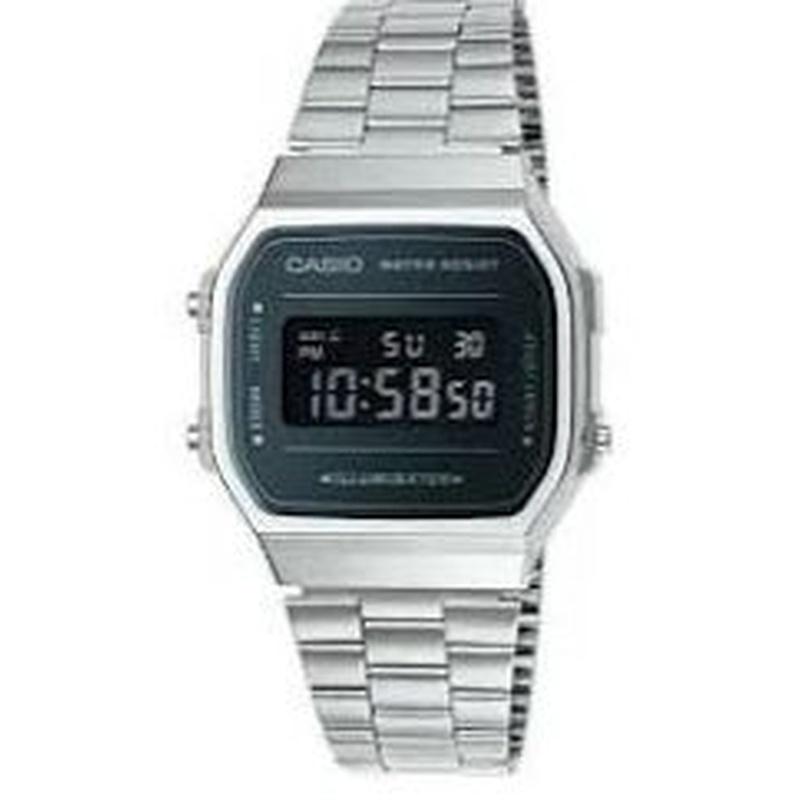 Reloj Casio  A 168 wem 2EF: Nuestros productos de Stereo Cadena Auto Radio Guadalajara