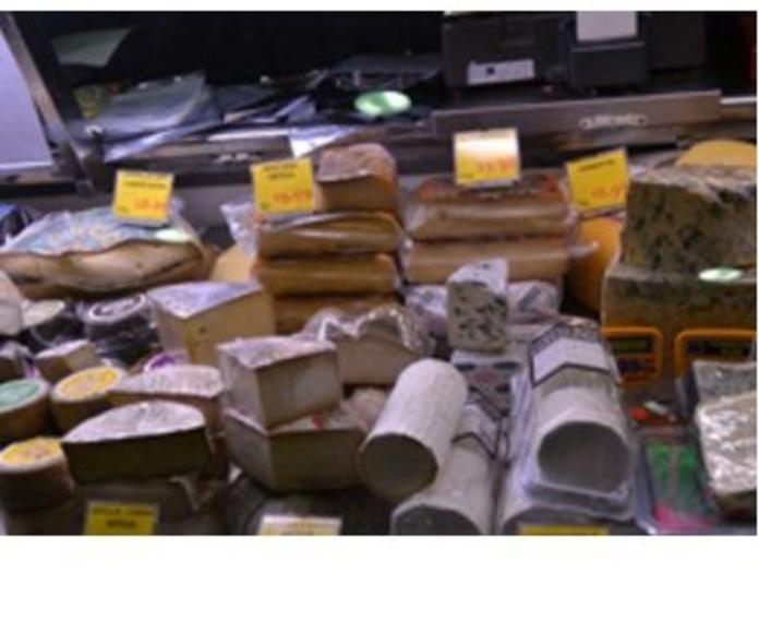 Charcutería: Productos y servicios de Despensa García Lozano