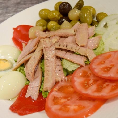 Especialidad en gastronomía asturiana