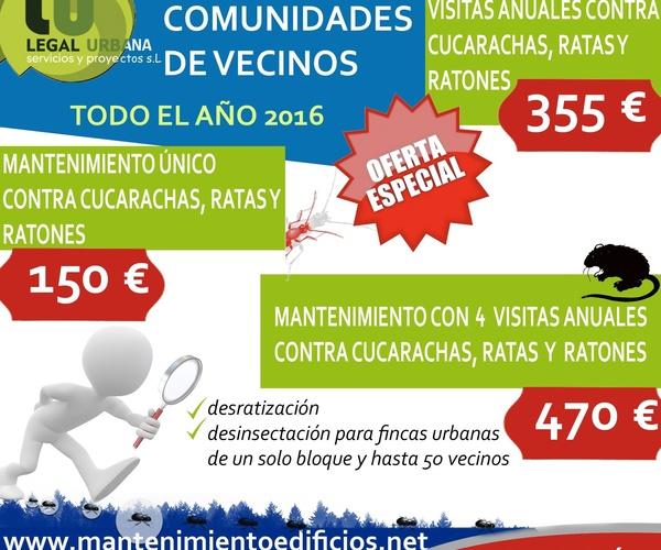 Rehabilitacion de viviendas en Valladolid