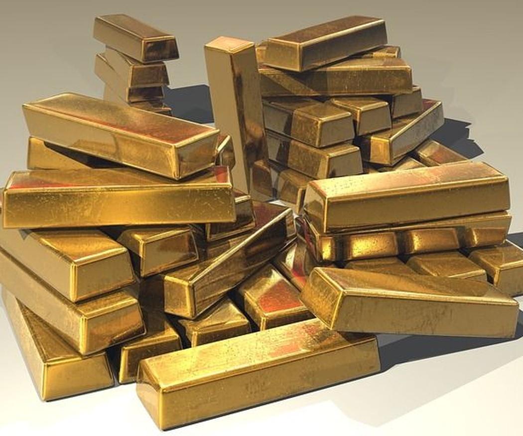 El oro, la última novedad en cuidado facial