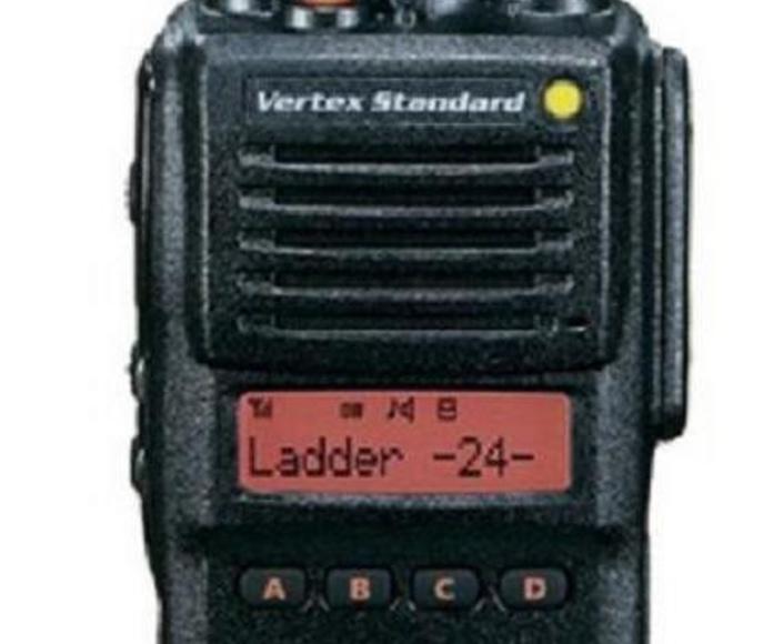 VERTEX VX-824: Catálogo de Olanni Electronics