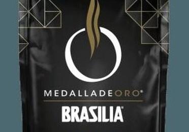 CAFE EN GRANO MEDALLA DE ORO