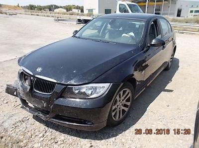 BMW: Desguace Valorización del Automóvil BCL, S.L.
