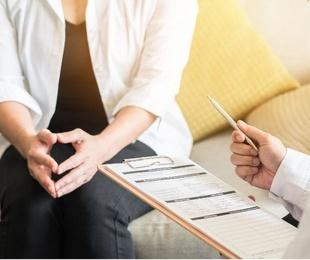Revisiones ginecológicas tras la menopausia