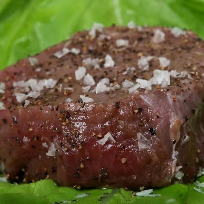 ¿Qué tipo de carne prefieres?