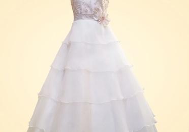 Vestidos de comunión niña Colección 2019