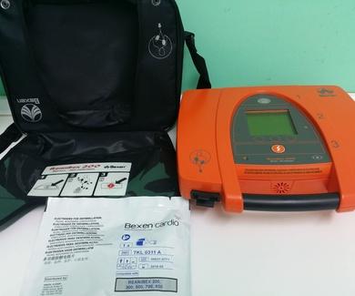 CLÍNICA DENTAL CARDIOPROTEGIDA (Desfibrilador externo semiautomático)
