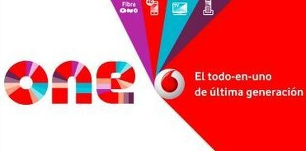VODAFONE ONE: Productos de Intercober